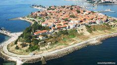 Nesebyr Więcej informacji o Bułgarii pod adresem http://www.bulgaria24.org/burgas/nesebyr