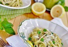 14 ízig-vérig olasz tészta 15 perc alatt | NOSALTY Pasta Salad, Pesto, Ale, Spaghetti, Ethnic Recipes, Food, Crab Pasta Salad, Ale Beer, Essen