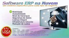 Softwares  ERP para pequenas empresas