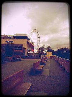 Summer 2012 -South Bank  London Tumblr