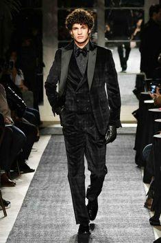 Joseph Abboud Fall-Winter 2018-2019 - New York Fashion Week