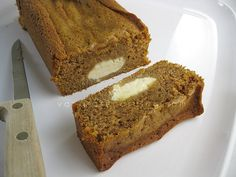 I have to admit, I've never been a big fan of cake mixes, bread mixes for fear of crappy taste.  But hands down this instant pumpkin bre...