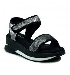 Chika10-AGORA 04 Sandals, Sneaker, Sandal, Wedge Sandals