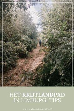 Het Krijtlandpad is een 92.5 kilometer lange LAW in Zuid-Limburg. Een echte aanrader die door karakteristieke dorpen en steden en prachtige landschappen loopt. Ik verzamelde alle praktische tips en ervaringen in een blog. Flora, Hiking, Country Roads, Holiday, Walks, Vacations, Plants, Holidays, Trekking