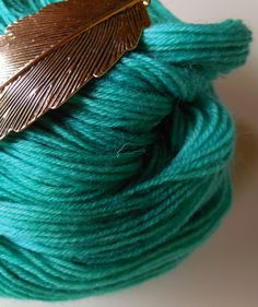 DIY dyeing wool yarn with food coloring | Share Your Craft ...