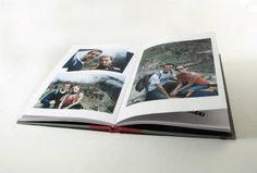 Cuaderno de Fotos