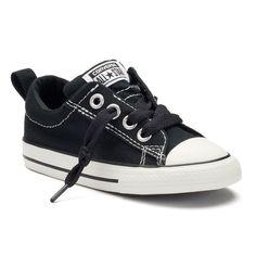pretty nice 9c6b4 b4077 Toddlers Converse Chuck Taylor All Star Street Slip Sneakers