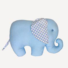 Almofada Elefante - Policromata Artes