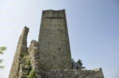 Spina verde a Como: tra natura e testimonianze storiche dell'Insubria