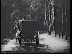 The Student of Prague (1913) - 1st Horror Feature Film - Edgar Allan Poe...