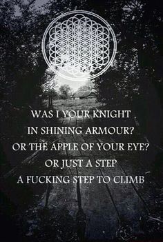 Bring Me The Horizon // Seen It All Before