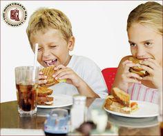 HoneyBaked Ham Douglasville: Thinking Outside the Lunchbox: HoneyBaked Ham Douglasville 's Top 4 Kid-Friendly Options