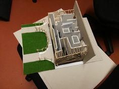Model of the Project