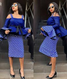 LATEST AFRICAN GOWN STYLES TO ROCK THIS YEAR