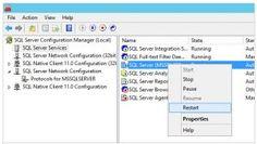 How to Restart Multiple Remote SQL Servers via a Script on Central SQL Server https://www.datanumen.com/blogs/restart-multiple-remote-sql-servers-via-script-central-sql-server/