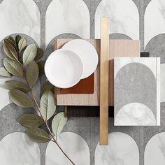 Mood Board Interior, Interior Design Boards, Bathroom Interior Design, Marketing Colors, Diy Dining Table, Material Board, Colour Pallette, Concept Board, Color Of Life