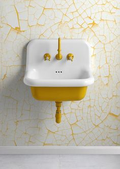 Salle de bains : tout pour une ambiance rétro - Côté Maison