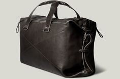 """Doubletake bag"" by hardgraft."