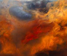 Slow Burn by Samantha Keely Smith.
