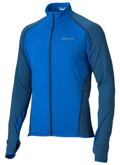 Marmot Men's Caldus Fleece Jacket