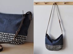 Bags by Bookhou at home