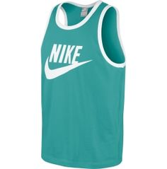 Nike Men's Unwashed Logo Tank Top