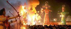Dussehra - Celebrating Victory of Good over Evil