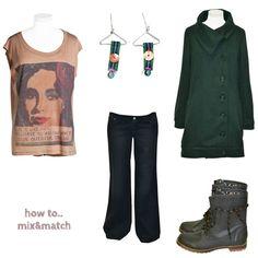 Mix Match, Polyvore, Inspiration, Color, Image, Fashion, Biblical Inspiration, Colour, Moda