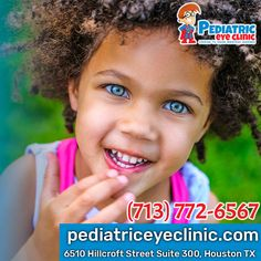 They need to play without glasses! #HealthyVision 👉 pediatriceyeclinic.com #Myopia Treatment in #Houston 📞 (713) 772-6567 📱 SMS: (713) 772-6567 📍6510 Hillcroft Street, Suite 300, Houston TX Houston Tx, Pediatrics, Clinic, Eyes, Human Eye