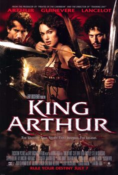 really liked it, not like other Arthur movies
