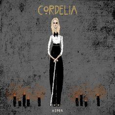 CORDELIA by KsPeR