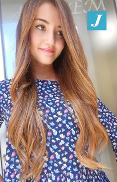 Vieni a provare la magia del Degradé Joelle! #cdj #degradejoelle #tagliopuntearia #degradé #igers #musthave #hair #hairstyle #haircolour #haircut #longhair #ootd #hairfashion