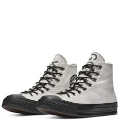 ebf545835510 Converse Chuck 70 GORE-TEX® High Top Vintage White Black Brown Converse
