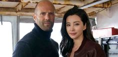 """Jason Statham Starrer Meg - """"Meg"""" is a presentation of Warner Bros. Pictures and Gravity Pictures."""