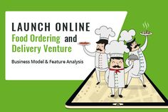 Create a superior food delivery clone to make huge profits from food ordering…