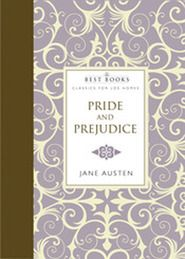 """""""It is a truth universally acknowledged,"""" that this is a book every woman should read."""