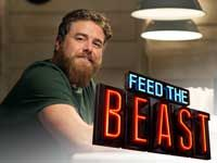 New Show: Feed the Beast Restaurant Locations, Maps, Episodes