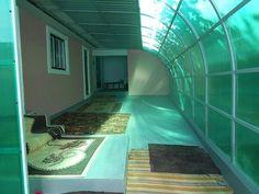 Cinder Block Garden, Metal Working, Home Improvement, Photo Wall, Stairs, Exterior, Bathroom, Outdoor Decor, House