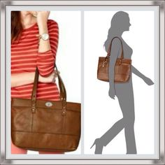 11 Best fossil images   Fossil, Fossil bags, Leather