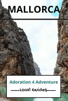 Adoration 4 adventure's local guide for visitor's to Mallorca. Including top places to eat, drink, stay and how to get around on a budget.