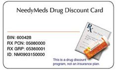 www.needymeds.com Great web site for those who can't afford their medications or are having problem paying for their co-pays.  Lots of info on pt assistance programs to help you get your meds