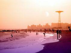 Coney Island, Brooklyn, New York State, United States