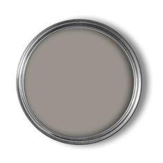 Flexa muurverf Creations extra mat authentic grey 1L   Praxis