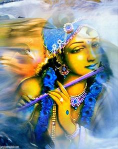 """The Bhagavad Geeta Chp 22 - Krishna to Arjuna """"The devotee must be convinced that 'all this is God (Vasudeva sarvam-idam)'. That is to say, one's own Atma is everywhere in everything; this truth must be realized, acted upon, and experienced. Hating another is hating oneself; scorning another is but scorning oneself; finding fault with another is finding fault with oneself,"""" (SBOI)"""