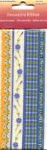 Hobby & Crafting Fun decoratie lint 4x1yard 12150 5008 - Decorations