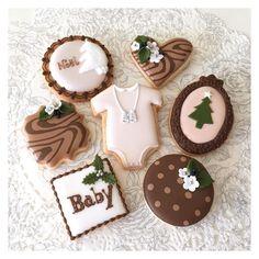 Cbonbon cookies Baby cookies