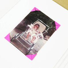Nossas lembranças mais queridas para toda vida. 💗  #papelaria #fotografias #fotos #lembranças #recordações #feitocomcarinho #feitoàmão #feitocomamor #produtoartesanal #elo7