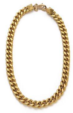 Fallon classique choker necklace at ShopBop for under $100. Want!