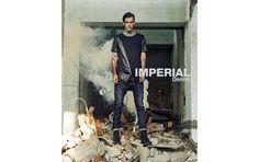 #imperialfashion #godenim #fw14