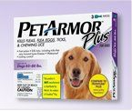 Pet Armor Plus for Dogs 4588 lbs 3 Dose Box >>> Read more reviews of the product by visiting the link on the image.